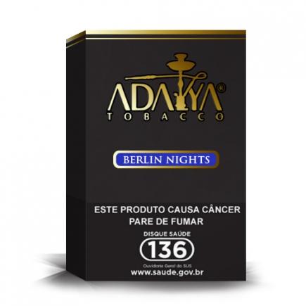Essência Adalya Berlin Nights