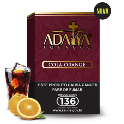 Essência Adalya Cola-Orange
