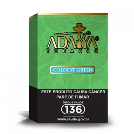 Essência Adalya Coldest Green