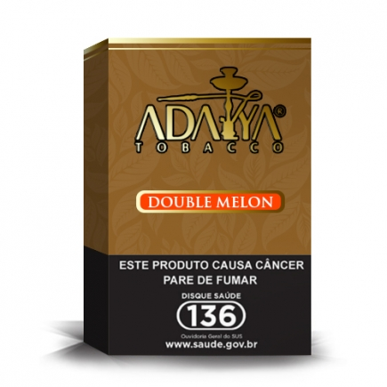 Essência Adalya Double Melon