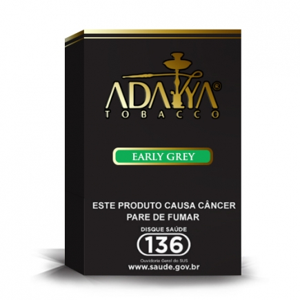 Essência Adalya Early Grey