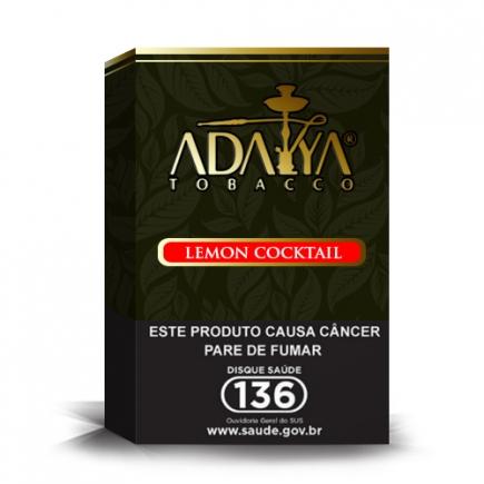 Essência Adalya Lemon Cocktail