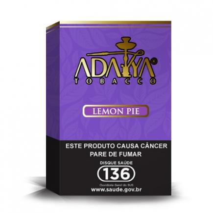 Essência Adalya Lemon Pie