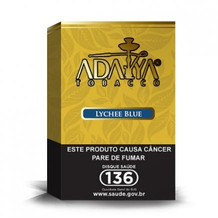 Essência Adalya Lychee Blue