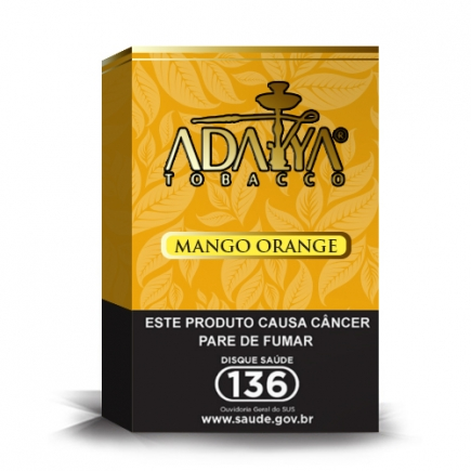 Essência Adalya Mango Orange