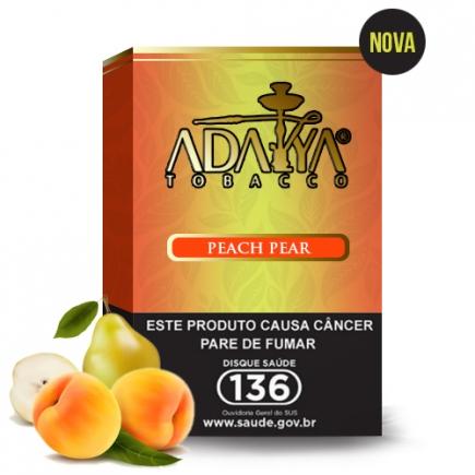 Essência Adalya Peach Pear