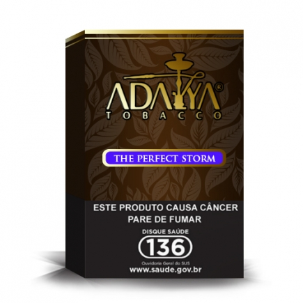 Essência Adalya Perfect Storm