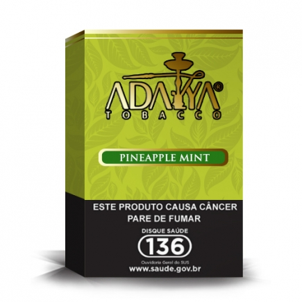 Essência Adalya Pineapple Mint