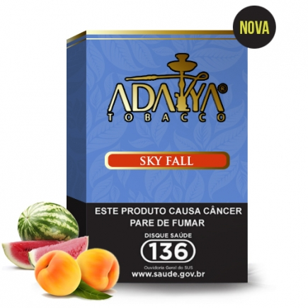 Essência Adalya Sky Fall
