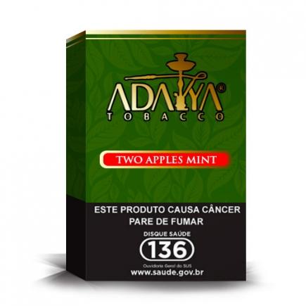 Essência Adalya Two Apples Mint