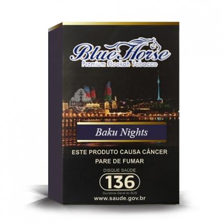 Essência Blue Horse Baku Nights