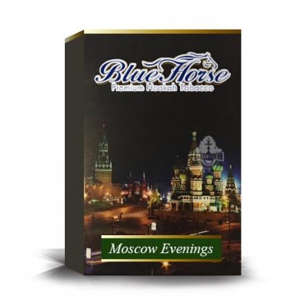 Essência Blue Horse Moscow Evenings
