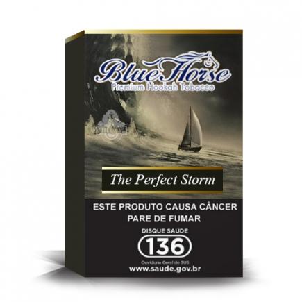 Essência Blue Horse Perfect Storm