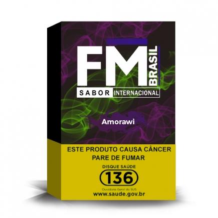 Essência FM Brasil Amorawi