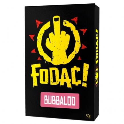 Essência Fodac! Bubbaloo