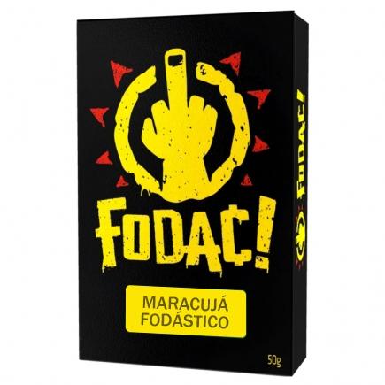 Essência Fodac! Maracujá Fodástico
