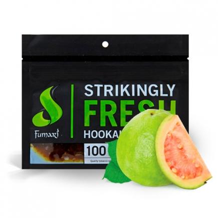 Essência Fumari Guava