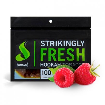 Essência Fumari Raspberry Swirl