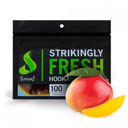 Essência Fumari Tropical Mango