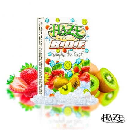 Essência Haze B.O.F