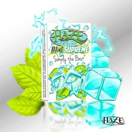 Essência Haze Mint Supreme