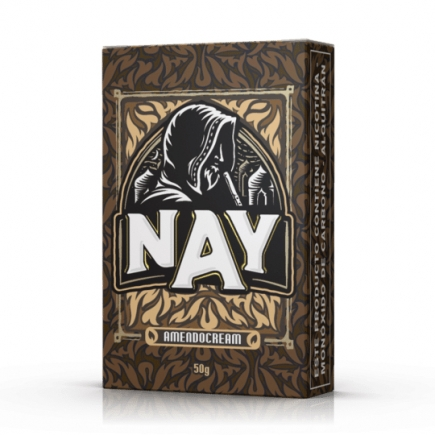 Essência Nay Amendocream