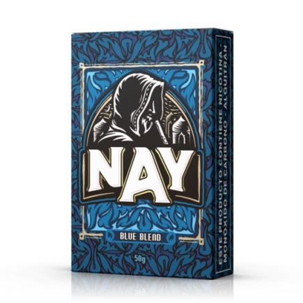 Essência Nay Blue Blend