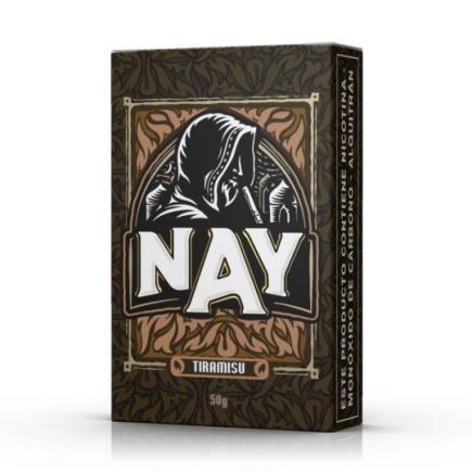 Essência Nay Tiramisu