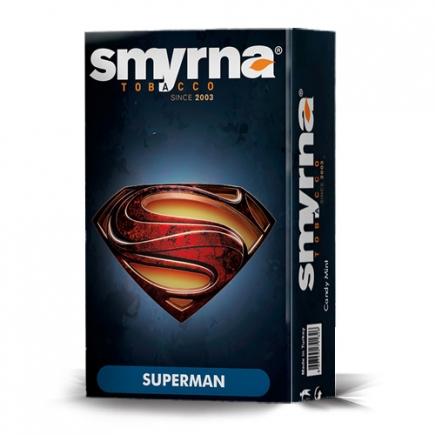 Essência Smyrna SuperMan