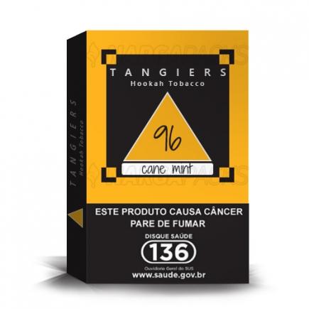 Essência Tangiers Cane Mint Noir 50g