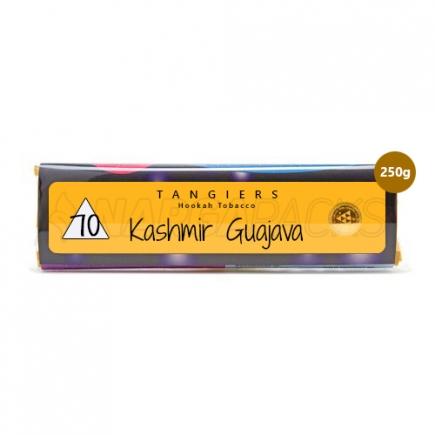 Essência Tangiers Kashmir Guajava Noir 250g