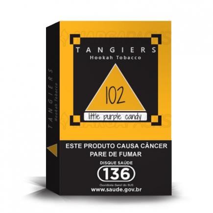 Essência Tangiers Little Purple Candy Noir 50g