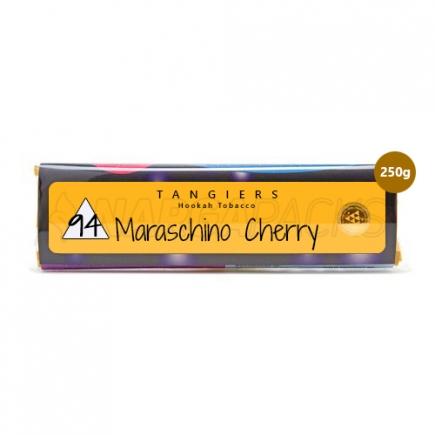 Essência Tangiers Maraschino Cherry Noir 250g