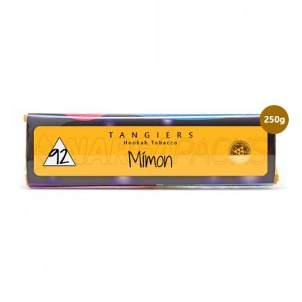 Essência Tangiers Mímon Noir 250g