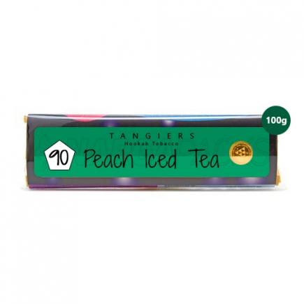 Essência Tangiers Peach Iced Tea Birquq 100g