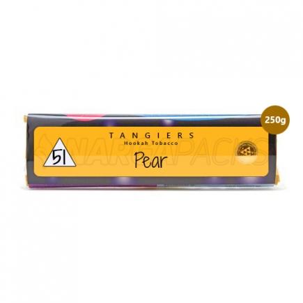 Essência Tangiers Pear Noir 250g