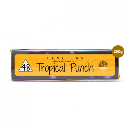 Essência Tangiers Tropical Punch Noir 250g