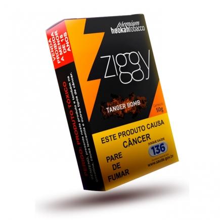 Essência Ziggy Tanger Bomb