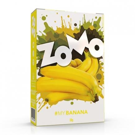 Essência Zomo Banana