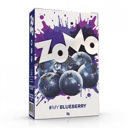 Essência Zomo Blueberry