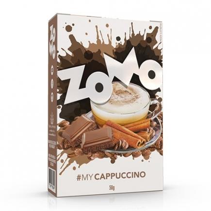 Essência Zomo Cappuccino