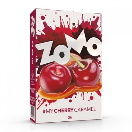 Essência Zomo Cherry Caramel