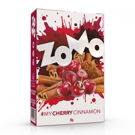 Essência Zomo Cherry Cinnamon
