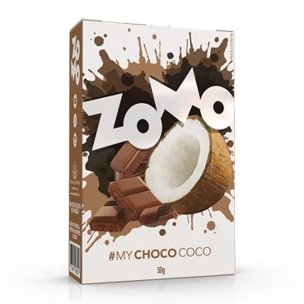 Essência Zomo Choco Coco