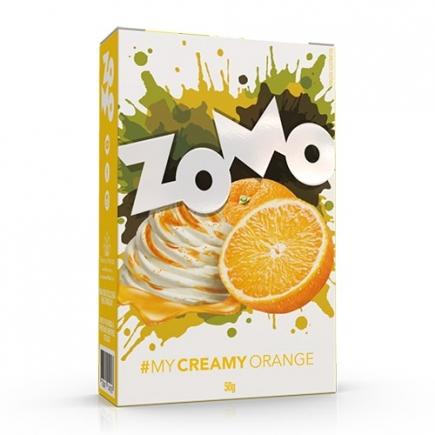 Essência Zomo Creamy Orange
