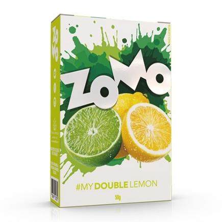 Essência Zomo Double Lemon