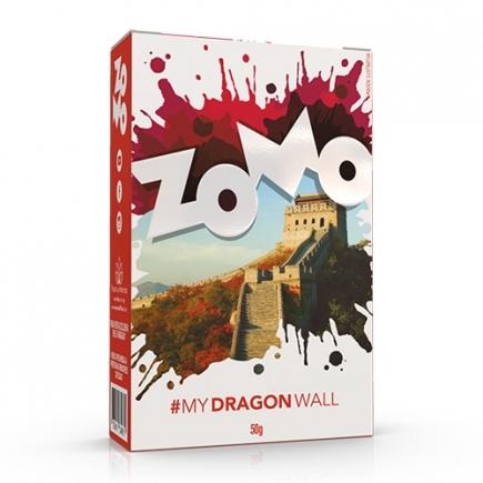 Essência Zomo Dragon Wall