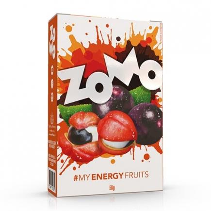 Essência Zomo Energy Fruits