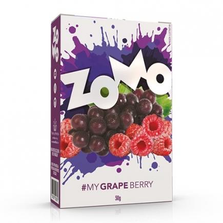 Essência Zomo Grape Berry
