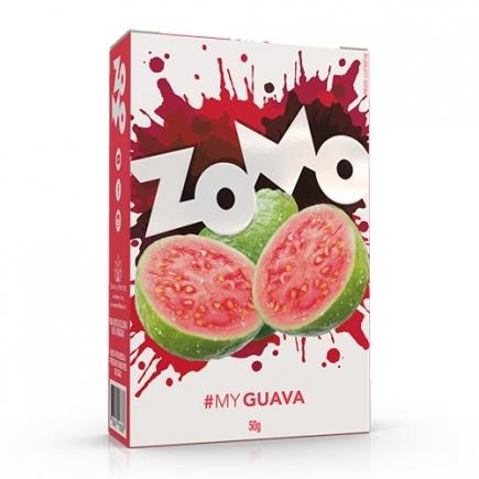 Essência Zomo Guava